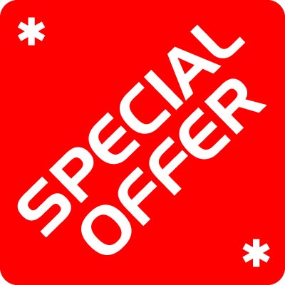 Which cottage special offers news.